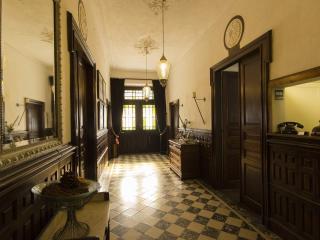 Château Serre Barbier single room 1 person, Cierp-Gaud