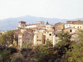 medieval village apt sottili
