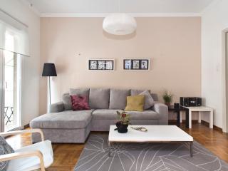 Kallimarmaro Apartment, Athene
