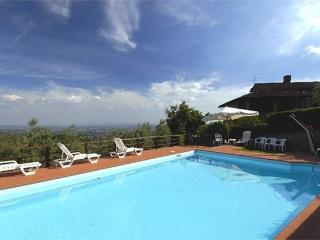 Country house Florence sleeps 18 Pool - TFR5