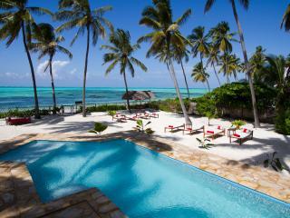 Raha Lodge Comfort Beach Villa, Jambiani