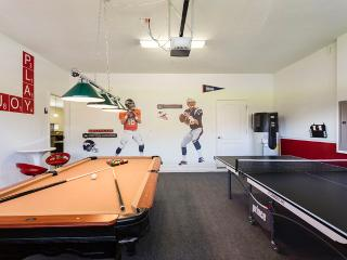 CG006 - 8 Bedroom Luxury Pool Home Champions Gate