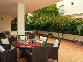 Lorcrimar IV Tropical Garden Complex -own wifi, Puerto Banus