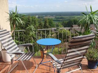 Vacation Apartment in Ostercappeln - 538 sqft, pristine, quiet (# 1605)