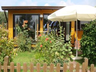 Vacation Home in Ostercappeln - 646 sqft, pristine, quiet (# 1601)