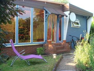 Vacation Home in Ostercappeln - 646 sqft, quiet, natural, child-friendly (# 4006)