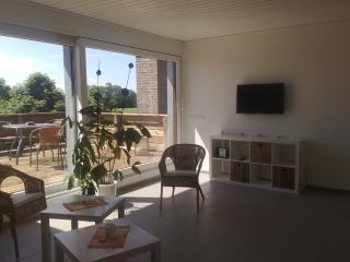 Vacation Apartment in Sonsbeck - 1076 sqft, beautiful, bright, tastefully