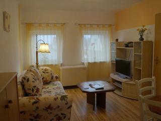 Vacation Apartment in Ribnitz-Damgarten - 538 sqft, quiet, comfortable, friendly (# 5447)
