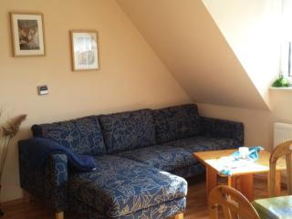 Vacation Apartment in Thiessow - 484 sqft, bright, comfortable, quiet (# 5502)