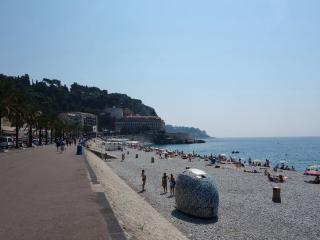 Air Conditioned in Historic Centre of Nice