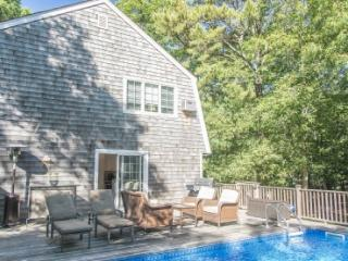 Spacious East Hampton Home with Heated Pool