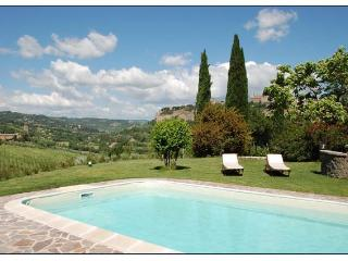 Exeptional Villa with Unique view of Orvieto