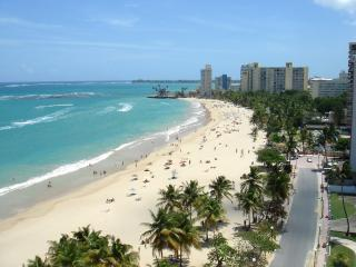 Full Equiped Vacation Sleep 2-8, Isla Verde