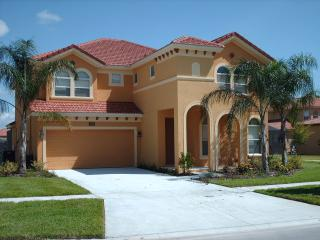 Bella Vida Resort, 6 bed 5 bath, 4507, Kissimmee