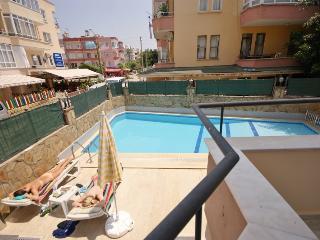 Claddagh Court (3) Alanya, Turkey