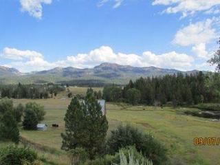 Riverside Ranch McCall, Idaho