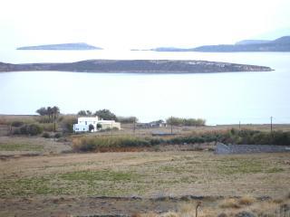 Villa Katikia-Beachfront Property-Seaview-Naoussa
