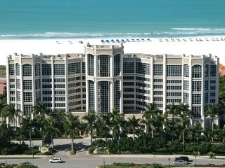 LUXURY SUITE 506 at Marco Beach Ocean Resort, Marco Island