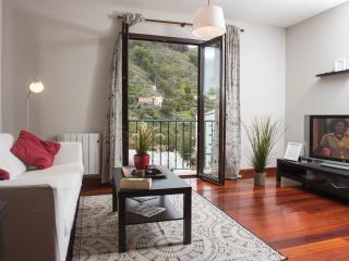 Acogedor apartamento en San Mateo (Las Palmas)