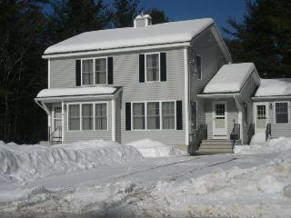 North Conway - Immaculate Vacation Rental close to downtown
