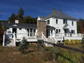 Winter Rental with Views of Cranmore!, Conway