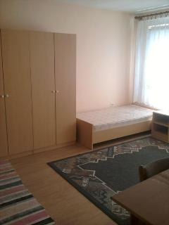 Split Studio apartment