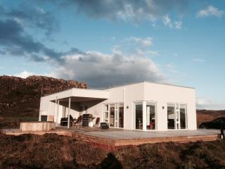 H35 - New Luxury Holiday House, Hveragerdi
