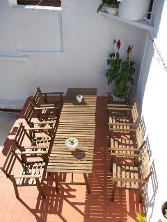terraza azotea