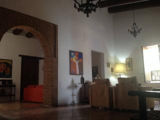 Heart of Santo Domingo Colonial Zone House