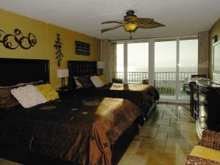 Ocean View Sunset Beach Condo.