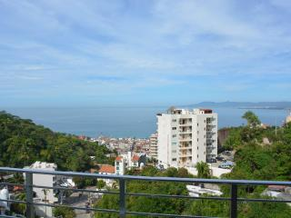 2br Ocean View  Condo Downtow Pv, Puerto Vallarta