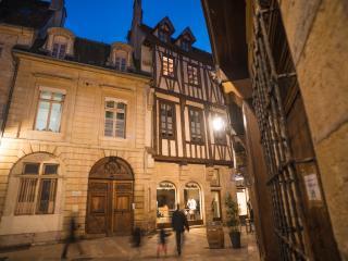 Appartement dans Hôtel de Bretagne Dijon