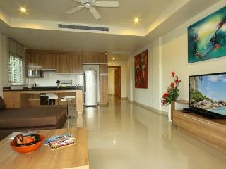One Bedroom Apartment 78 Sqm in Surin, Cherngtalay