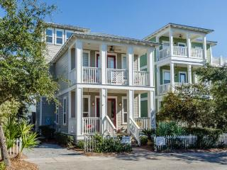 Seabiscuit - Steps to Gulf, Beach Access, Pool, Seagrove Beach