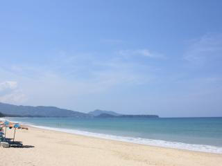 Phuket Luxury Golf, Beach, Relaxation Home, Bang Tao Beach