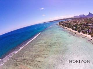 Esplanade - Deluxe Sea View by Horizon Holidays, Riviere Noire