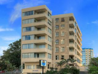 Standard 2 Bedroom Apartment with Ocean View Unit 05 Level 1, Surfers Paradise