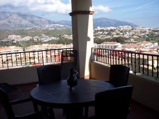 Luxury 2 bed 2 bath apartment, Mijas