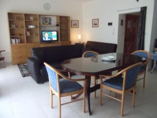 Spacious 3 bedroom Air Conditioned Family Apartment WiFi