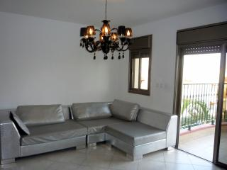 4-room apartment with balcony