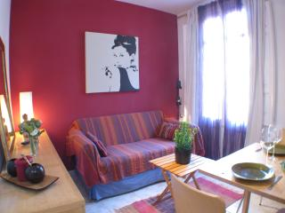 Apartamento cerca de Passeo de Gracia, Barcelona