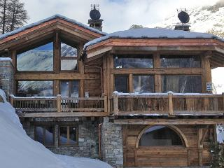 Greeneye Mountain Lodge, Val d'Isère