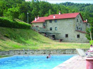 holiday farmhouse giulia, Londa