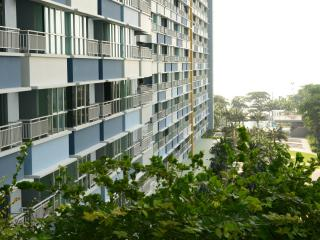 Motorbike Included ♥ Beach Front Jomtien Condo!