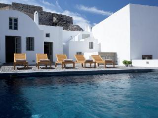Blue Villas |Katikia,Canava & Milos| Sea view, Pyrgos