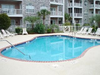 Golf course view for a great deal! Magnolia Place #103 Myrtle Beach, SC