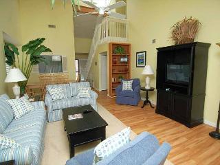 20 Townhouse Tennis - 3 Bedrooms plus a bonus kids bedroom.  Very Pretty, Hilton Head