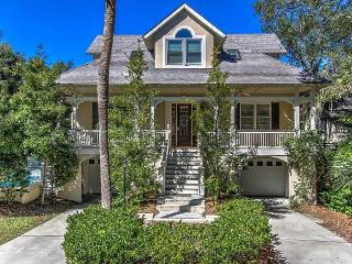 72 Dune Lane - 2nd Row Ocean (Less than 20 yards to the beach) Very Spacious, Hilton Head