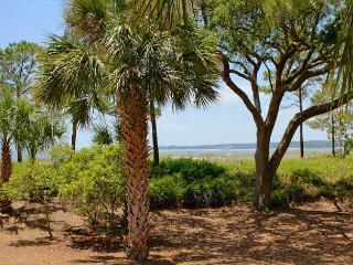 1412 S. Beach Villa-Beachfront! Steps to the beach. Avail. 6/16 & 7/21 wks.
