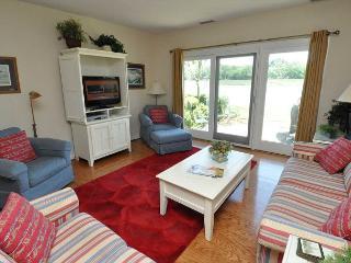 1624 Port Villa - 4 Bedrooms with Beautiful Braddock Cove Views, Hilton Head